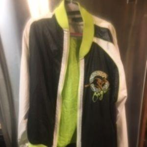 Coogi Australia Embellished Jacket - 60